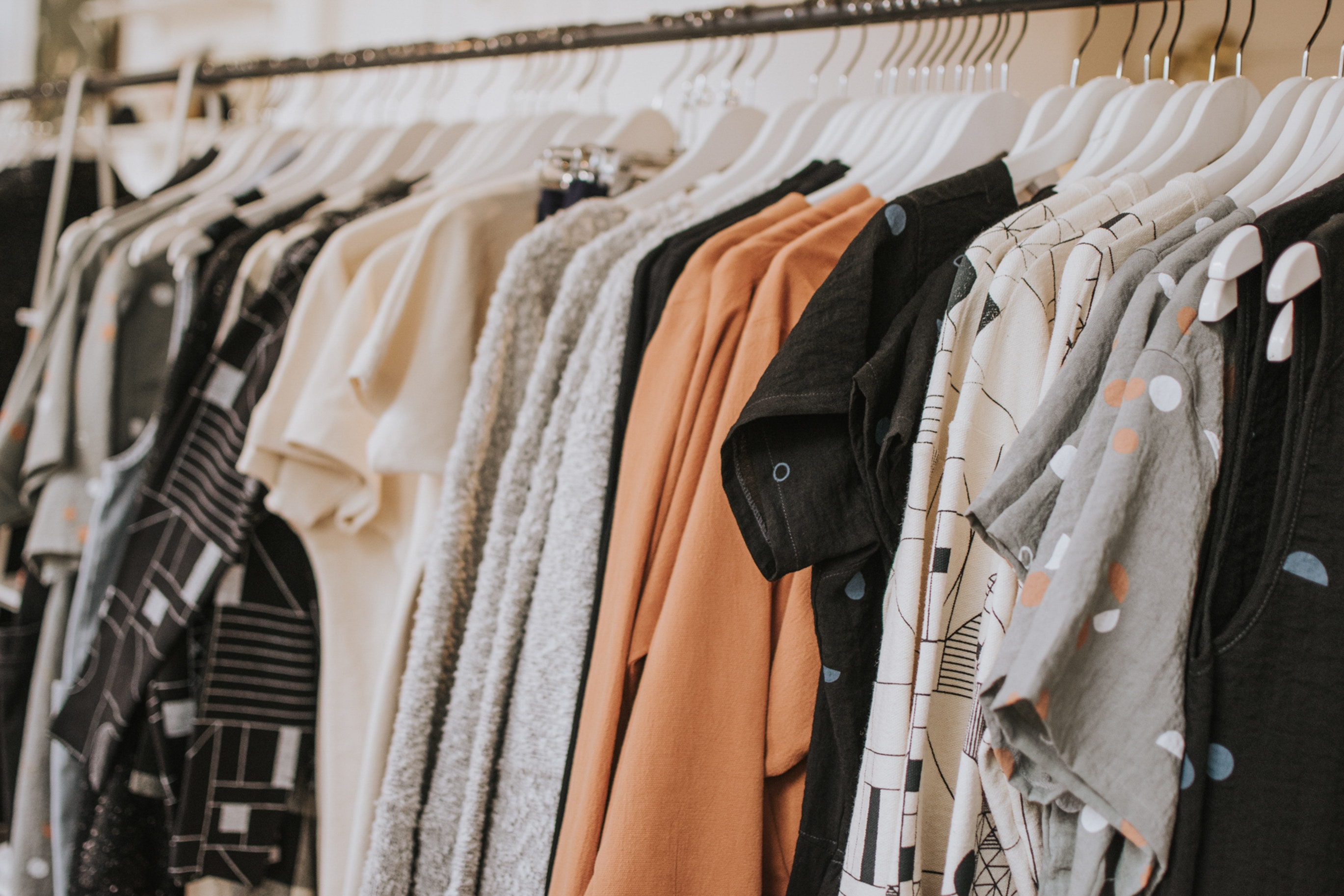 Fair Fashion - Warum so teuer? © Lauren Fleischmann on Unsplash